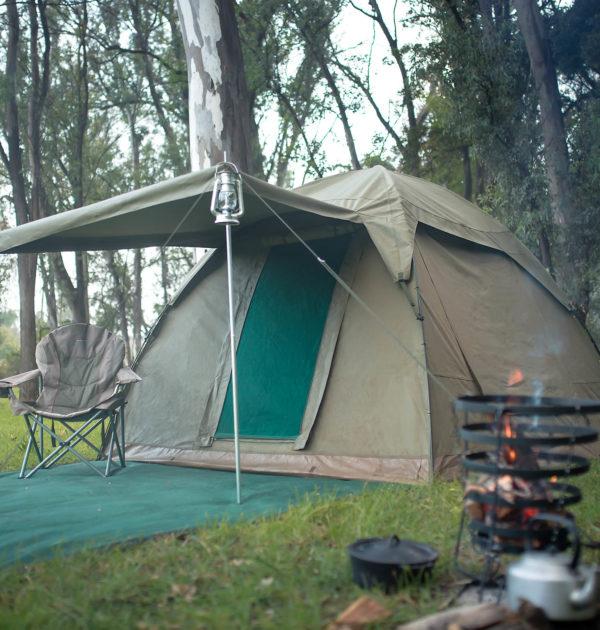 Alpha Kilo 4000 Bushtec Adventure