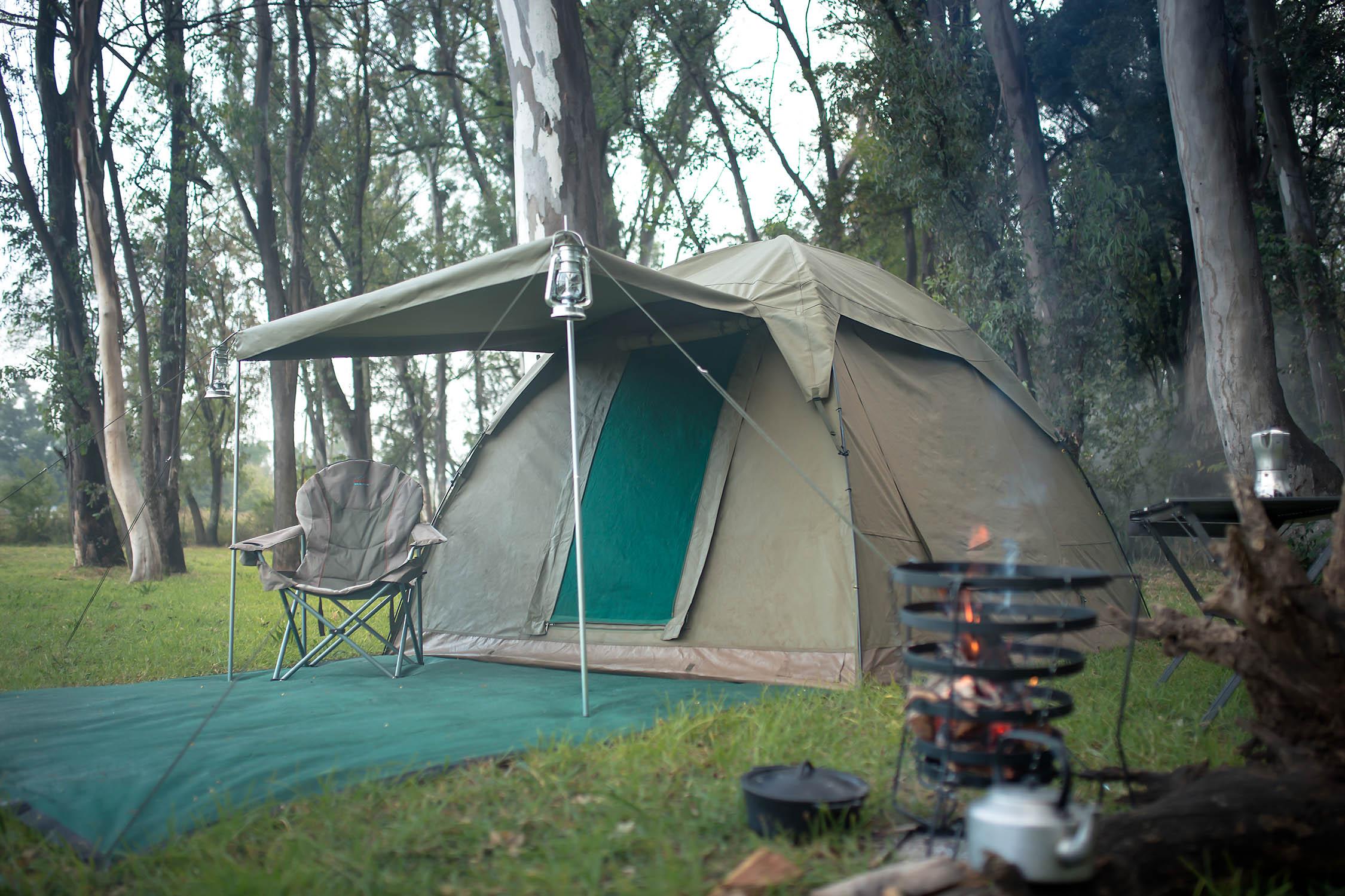 Alpha Kilo 4000 187 Bushtec Adventure