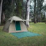 Alpha Kilo Bow Tent