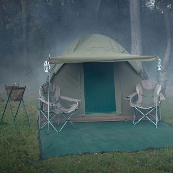 Alpha Kilo Tent