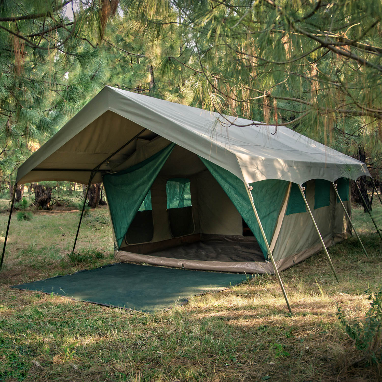 Best Cing Tents
