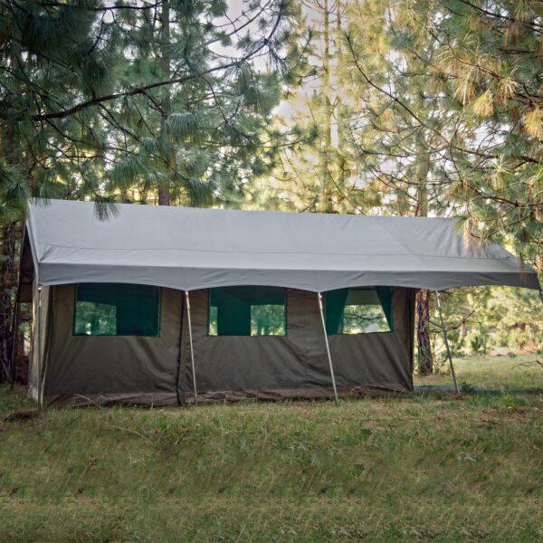 Echo 2200 Tent