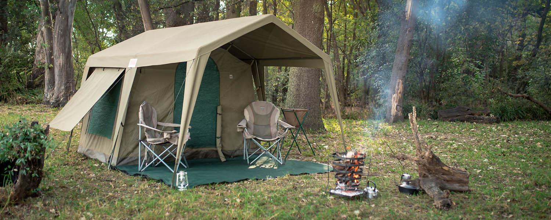 Luxury Tent Rentals from Bushtec Adventure & Luxury Tent Rentals from Bushtec Adventure - Bushtec Adventure