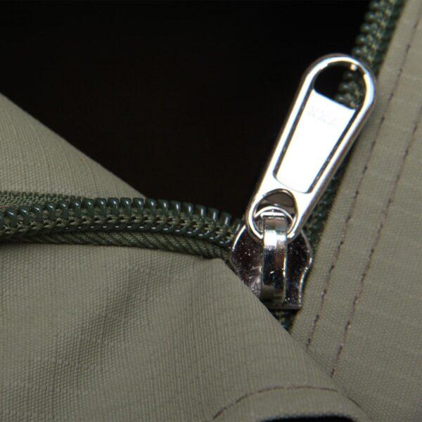 Delta Zulu Zippers