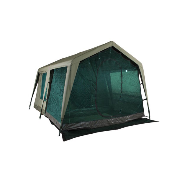 Mesh gazebo bug screen