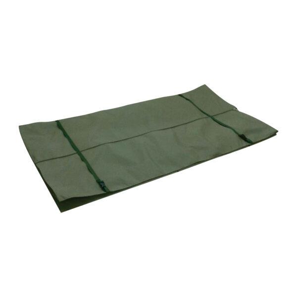 Green sleep mat